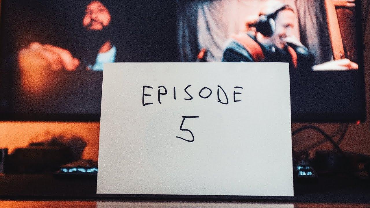 Musikprojekt Episode 5