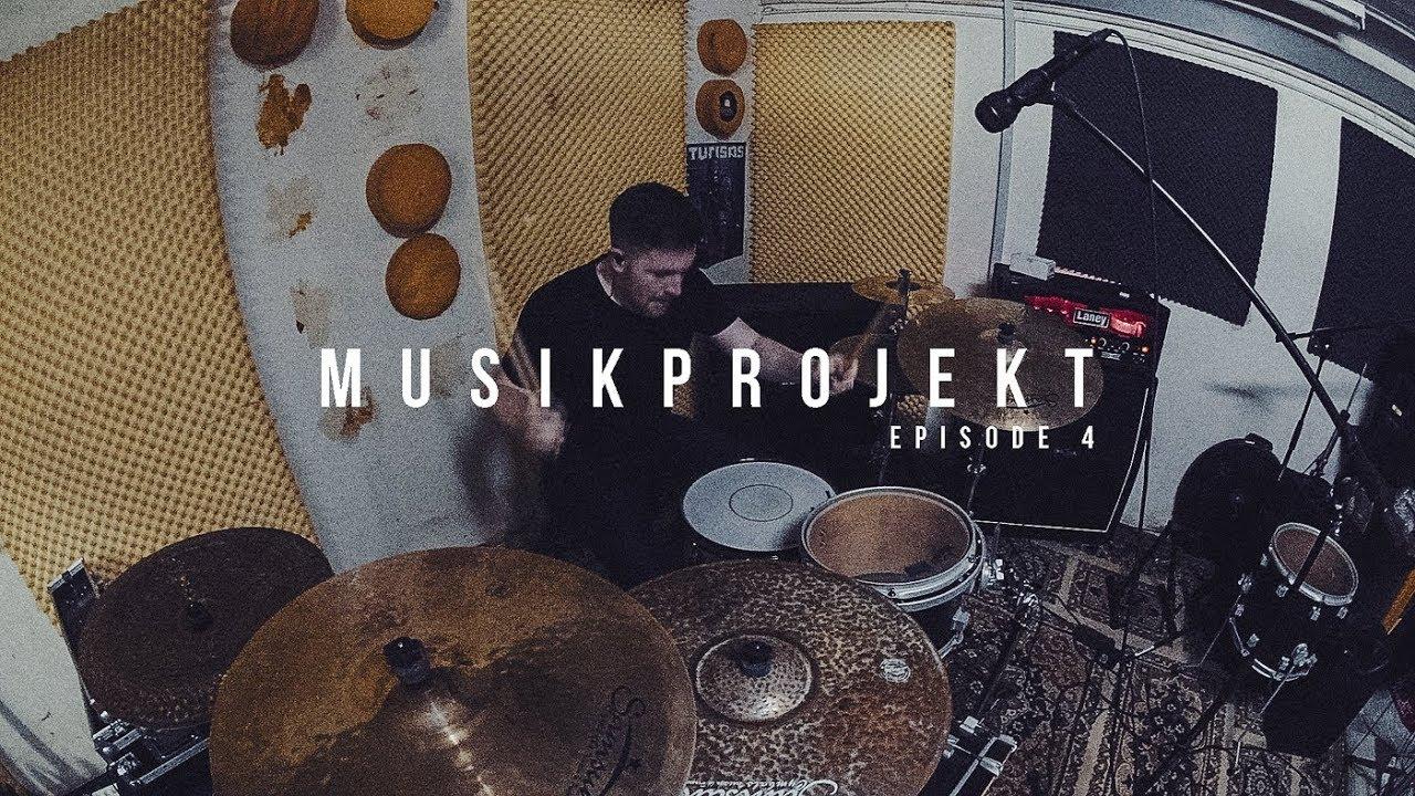 Musikprojekt Episode 4