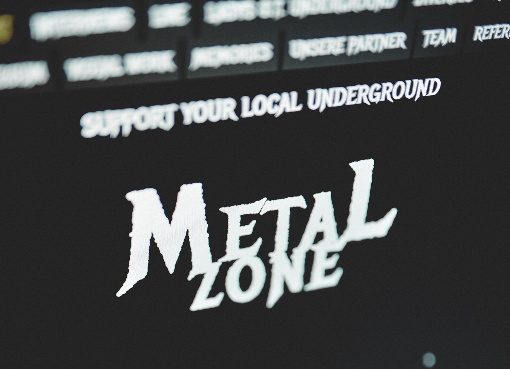 METALZONE – Review Online!